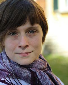 photo of Aubrey Clinedinst