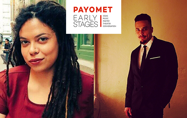 Live Early Stages: Joy Priest and Bernardo Wade in Conversation