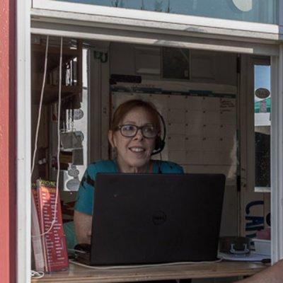 Carol Sherry - Payomet Staff