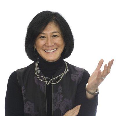 Ellen Kumata - Payomet Board Member