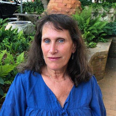 Ellen Rubenstein - Payomet Staff