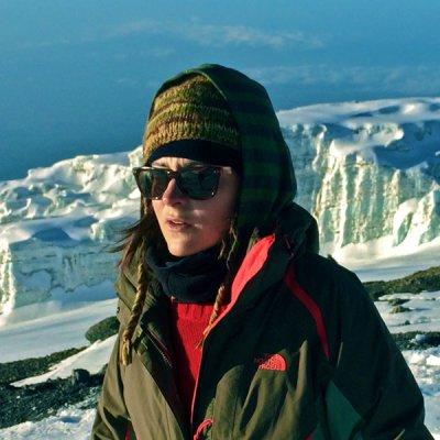 Lara Henry - Payomet Staff