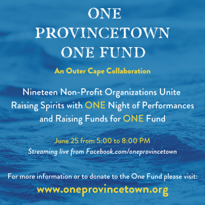 One Provincetown, One Fund