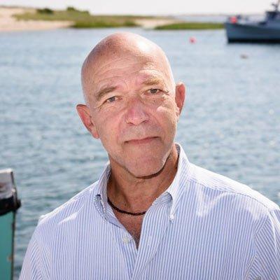 Seth Rolbein - Payomet Board President