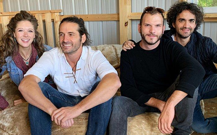 Adam Ezra Group at Payomet