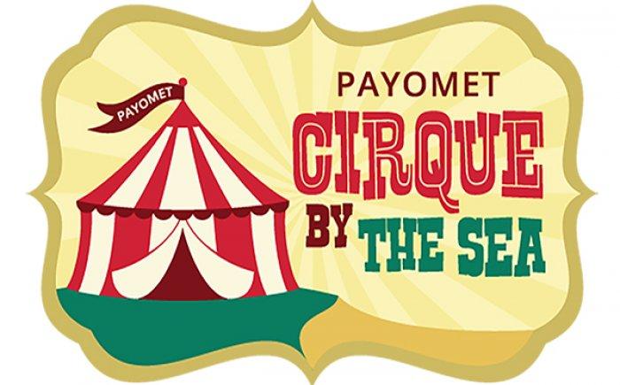 Payomet Circus Camp for Kids