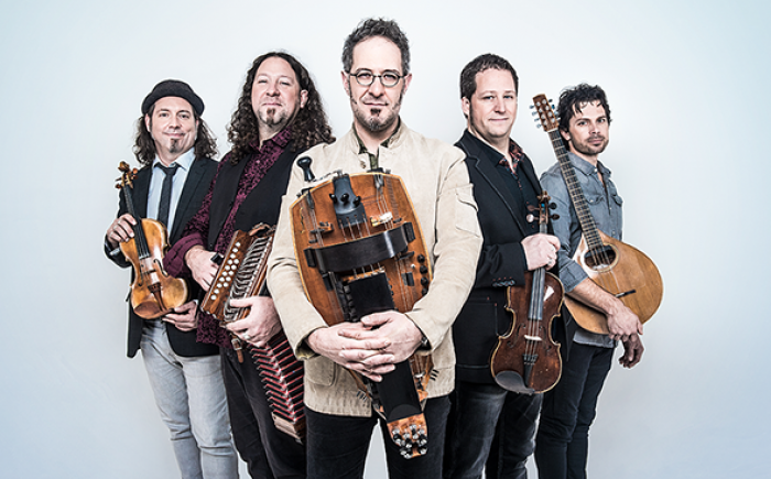 Le Vent du Nord at Payomet - Live music on Cape Cod