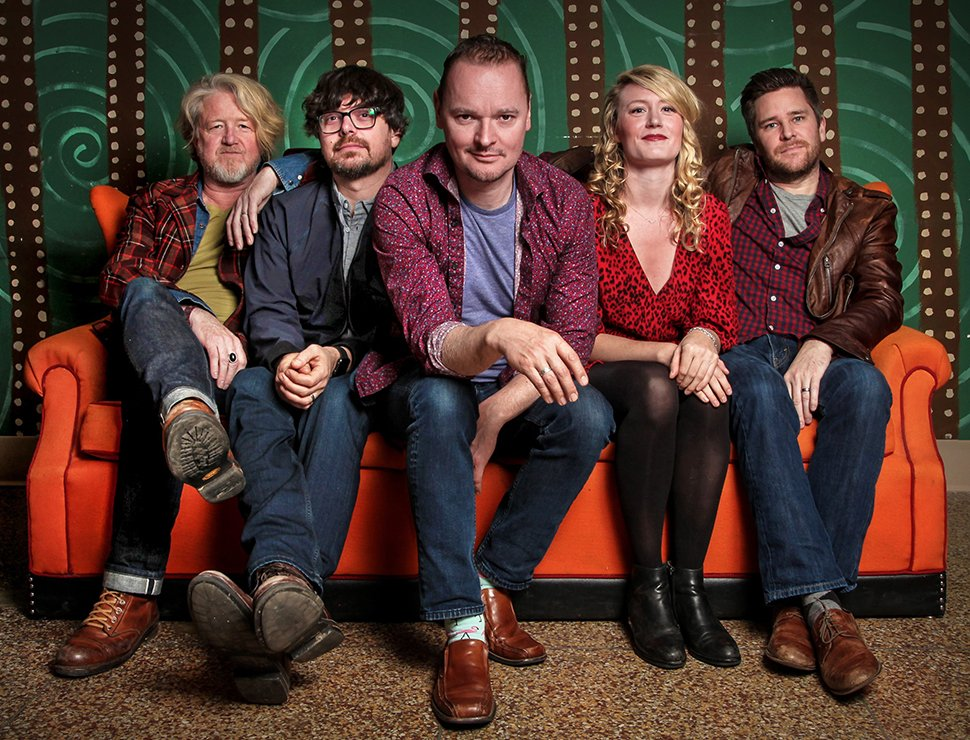 Gaelic Storm at Payomet on June 28, 2020