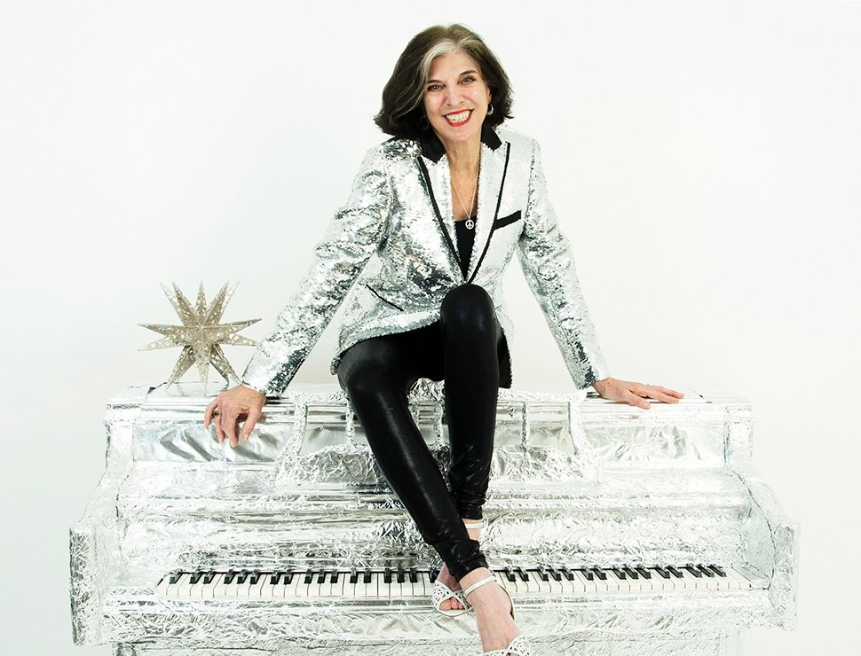 Marcia Ball - Live music on Cape Cod - Payomet