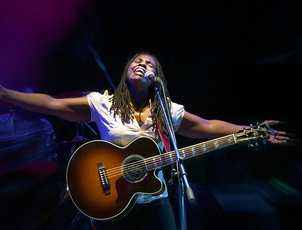 Ruthie Foster at Payomet - Live music on Cape Cod