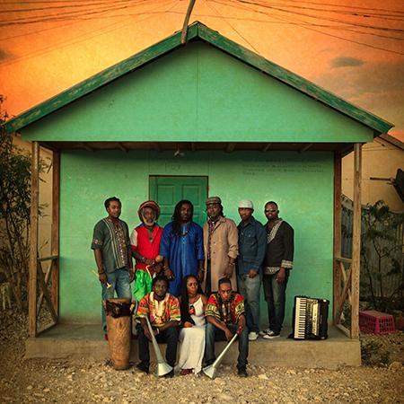 Lakou Mizik | Payomet Performing Arts Center