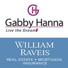 Payomet Business Sponsor Gabby Hanna, Realtor