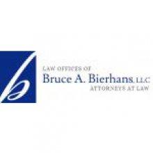 Bruce Bierhans Attorney
