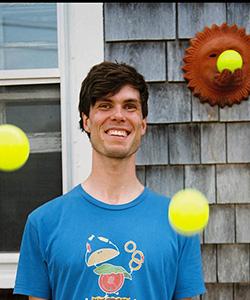 picture of Trevor Pearson